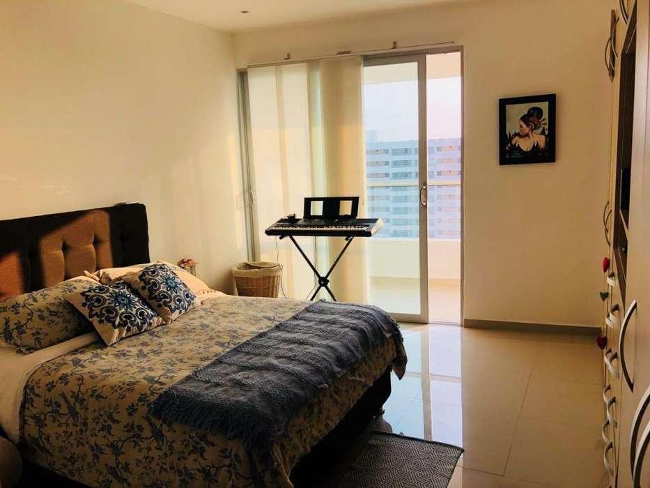Apartamento en Venta en Marbella Cartagena - wasi_1337787