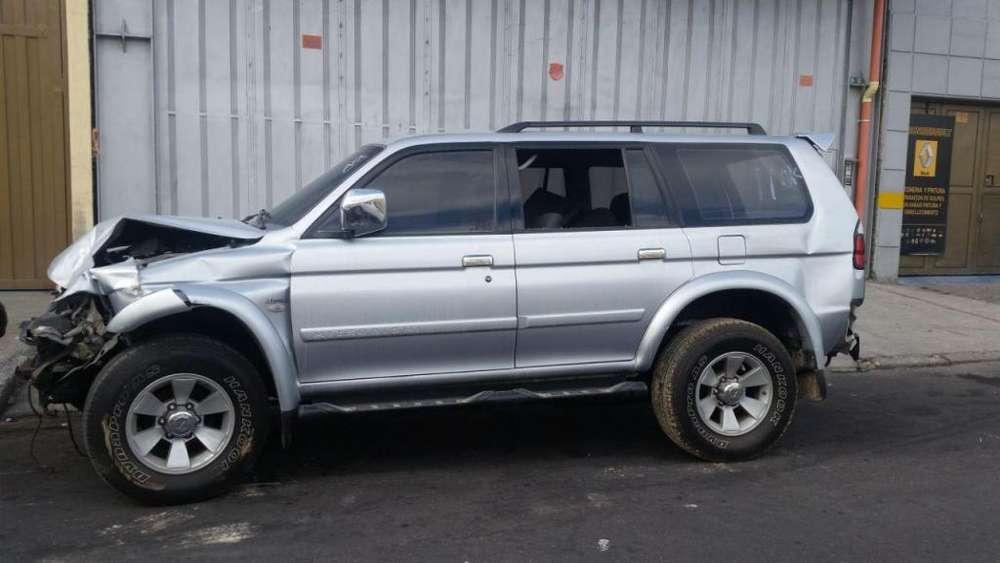 Mitsubishi Nativa 2008 - 52000 km