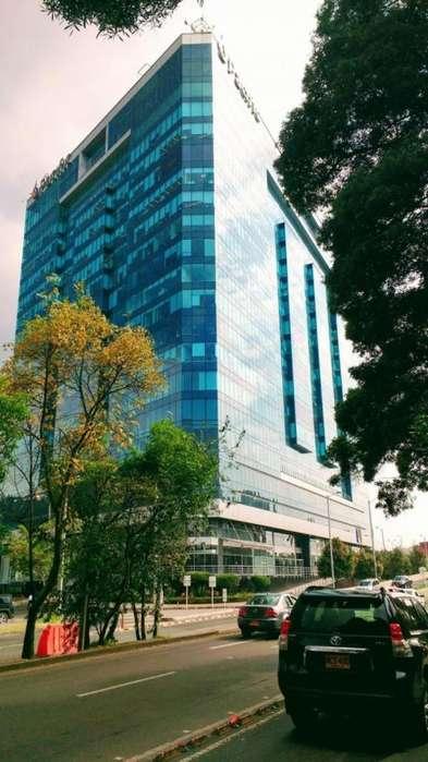 Oficina En Arriendo/venta En Bogota Santa Ana Occidental Cod. VBRKS42148142