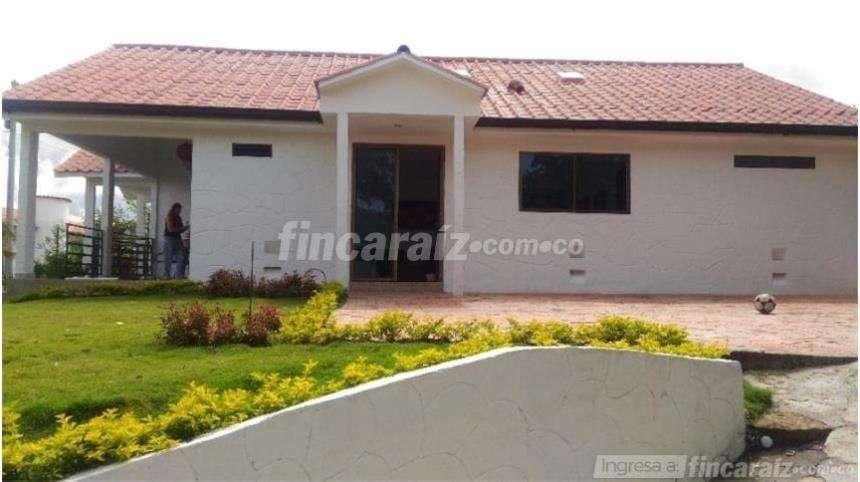 Casa en venta en vereda 3460462