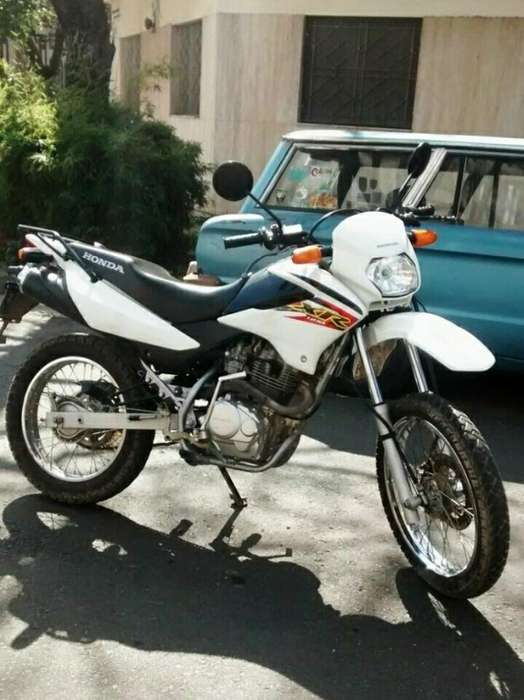 <strong>honda</strong> Xr 125l Impecable