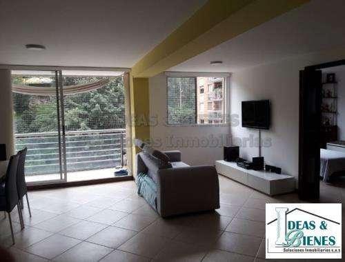 <strong>apartamento</strong> En Venta Poblado Sector Castropol: Código 687326