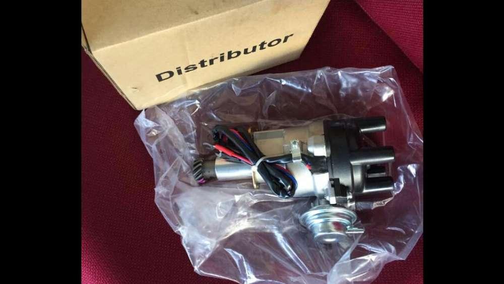 Distribuidor Electronico Datsun Todos