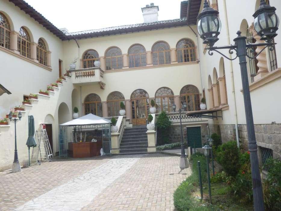 venta hotel castillo terreno Mariscal