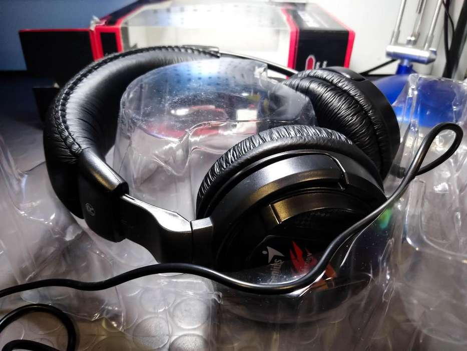 Hs-G500V Vibration Gaming