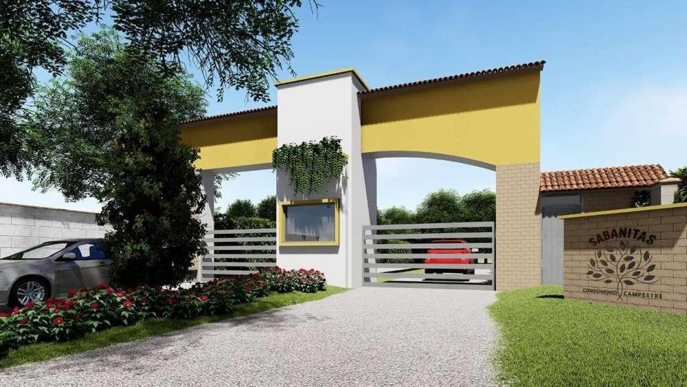 Se Vende Hermosa Casa Campestre Pereira