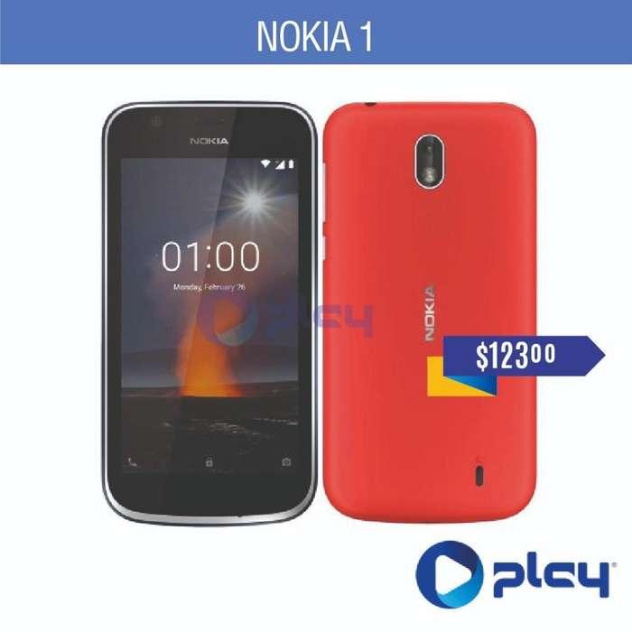 Celular Nokia 1
