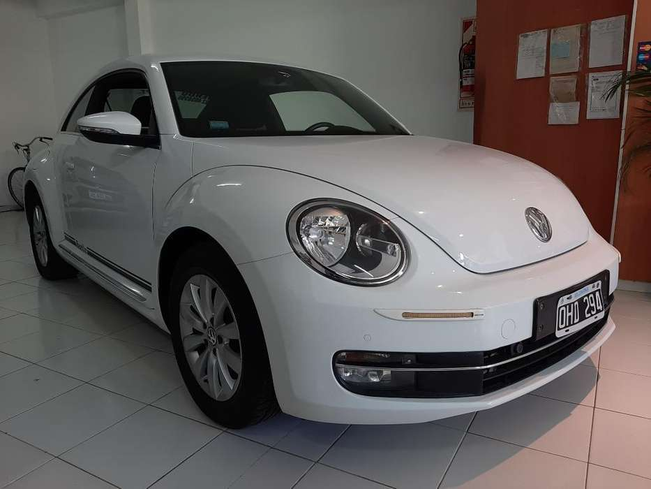 Volkswagen The Beetle 2014 - 35000 km
