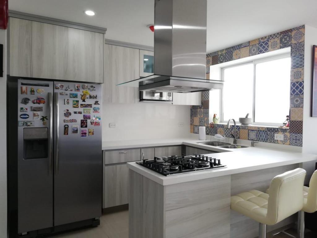 Vendo Apartamento Sector  Alamos Pereira - wasi_1288018