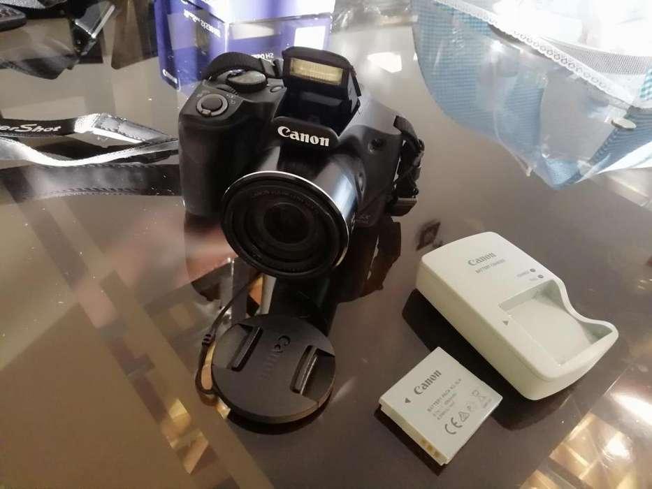 Remato Camara de Fotos SemiProfesional Canon Arequipa 957950076