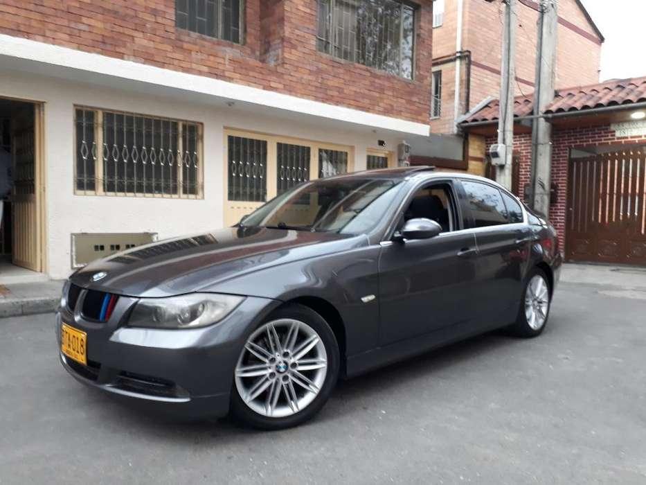 BMW Série 3 2006 - 119000 km