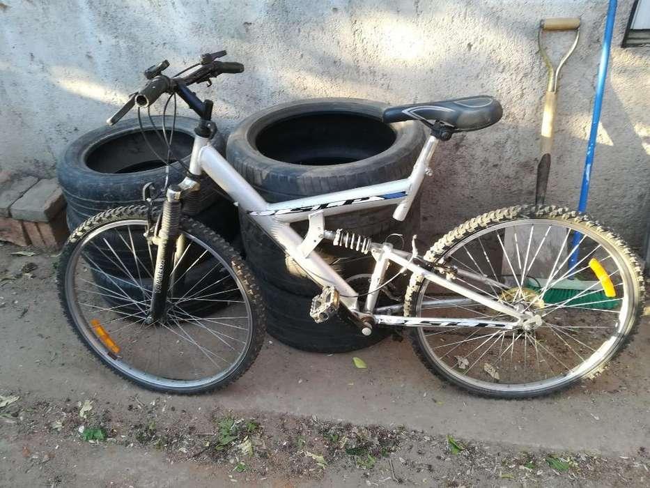 Vendo Bicleta Rodado 26
