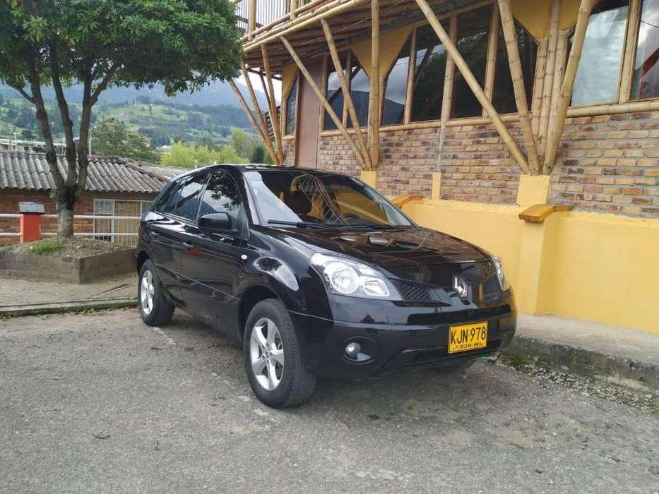 Renault Koleos 2011 - 127000 km