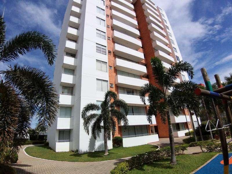<strong>apartamento</strong> En Venta En Cúcuta Edf Balcones De Versalles Cod. VBVVP-109