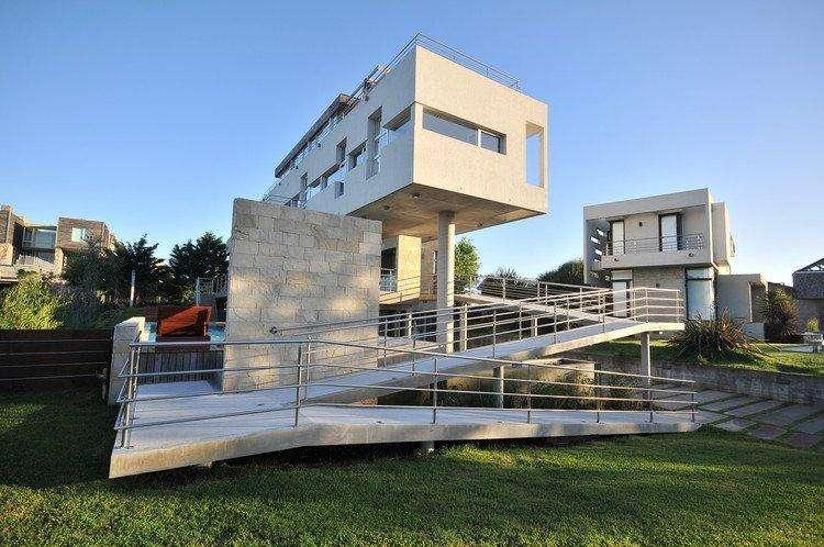 Espectacular Casa Wanka