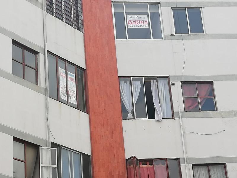 Apartamento En Venta En Cúcuta Guaimaral Cod. VBVVP-195
