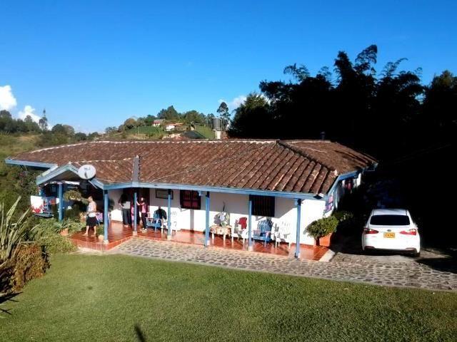 Finca En Venta La Ceja Antioquia Código:812710