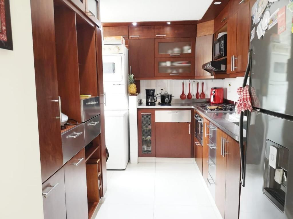 Apartamento Piso 7 Sector Alcala. Código 878745