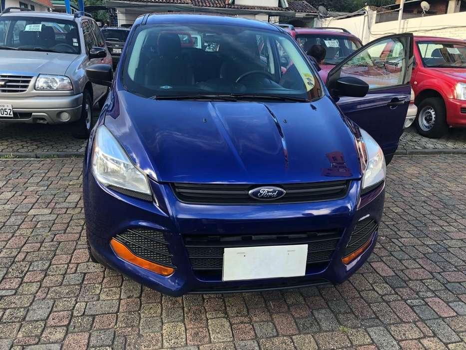 Ford Escape 2014 - 167000 km