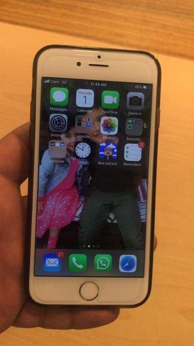 iPhone 6 Blanco 64 Gb
