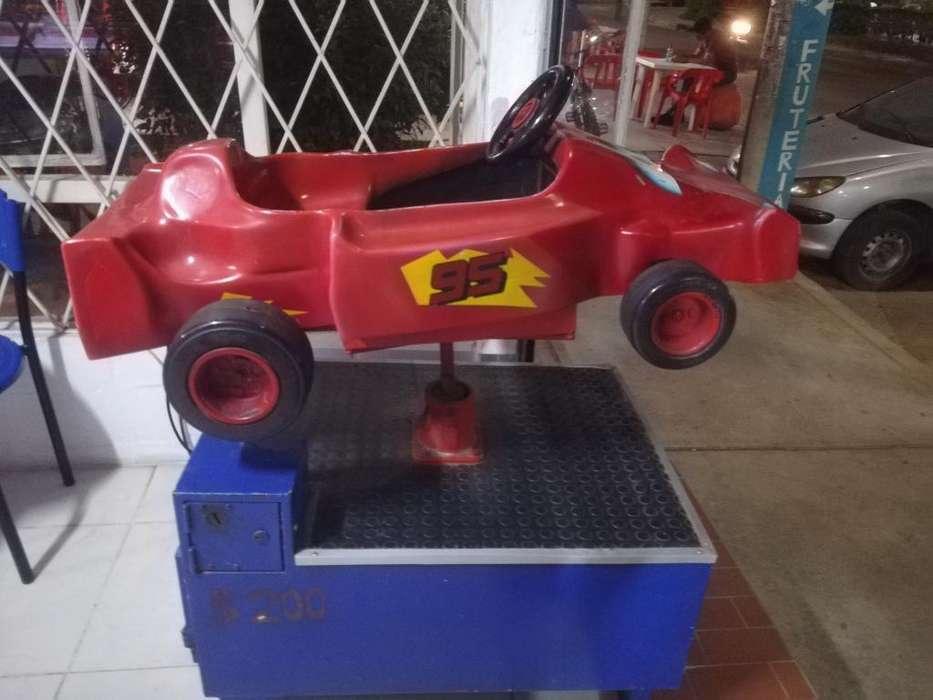 Carro Mecánico