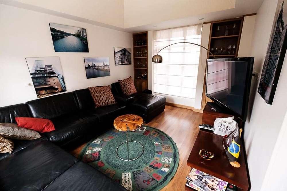 90132 - Bello apartamento en Bosques de Pino.