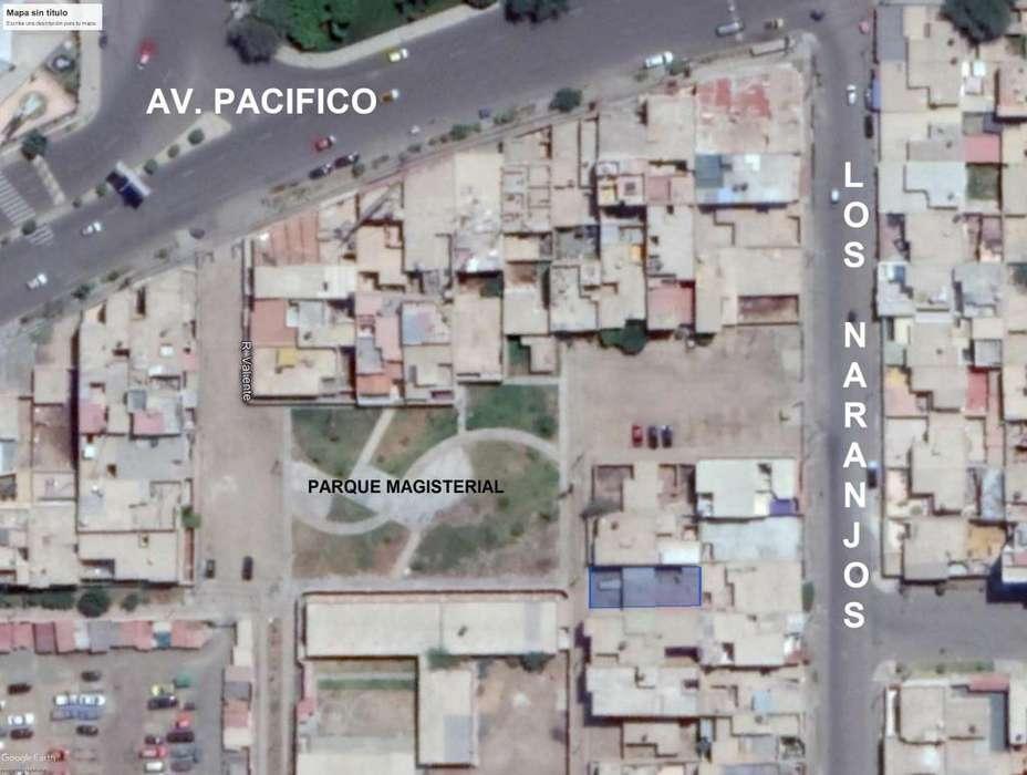 Terreno Residencial en Chiclayo - Urb. Precursores (Magisterial)