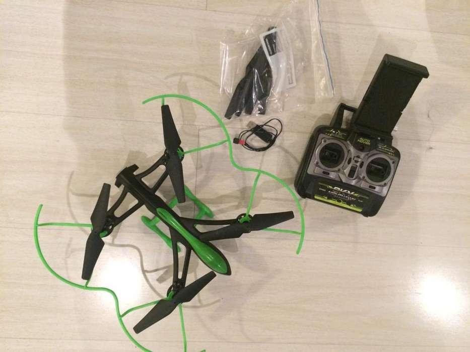 DRON SKY NIGHT CON WIFI Y VISIR VR