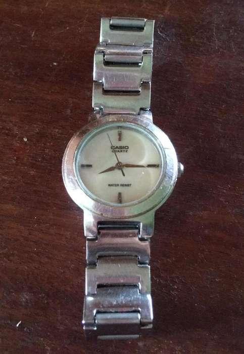d5d414720a89 Reloj Casio de Mujer