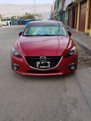 Vendo Mazda 3 Sport