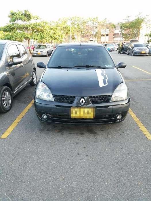 Renault Clio  2008 - 125000 km