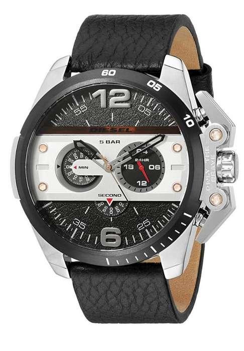 Reloj Diesel Original Nuevo Garantia