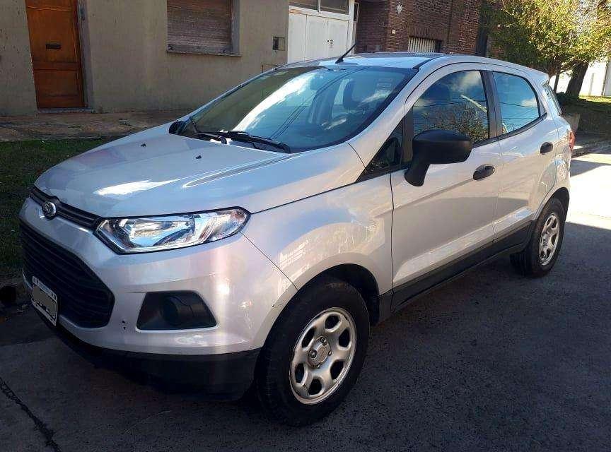 Ford Ecosport 2014 - 110000 km