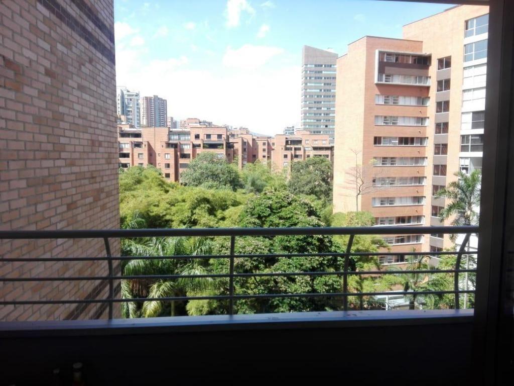 Apartamento en Arriendo Medellin Alejandría  wasi_1120006