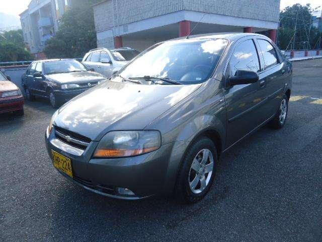 Chevrolet Aveo 2011 - 148600 km