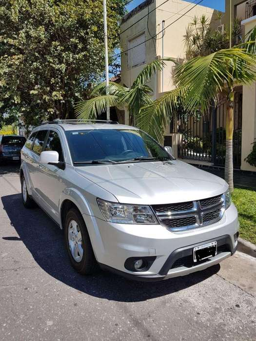 <strong>dodge</strong> Journey 2012 - 46000 km