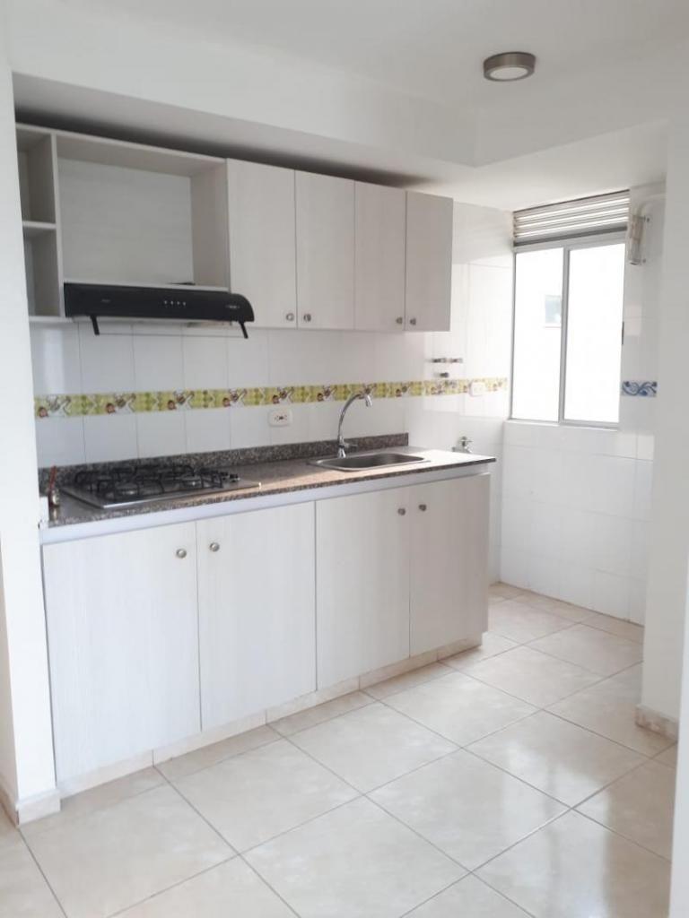 Apartamento En Venta En Jamundi Naranjos Cod. VBINH-326