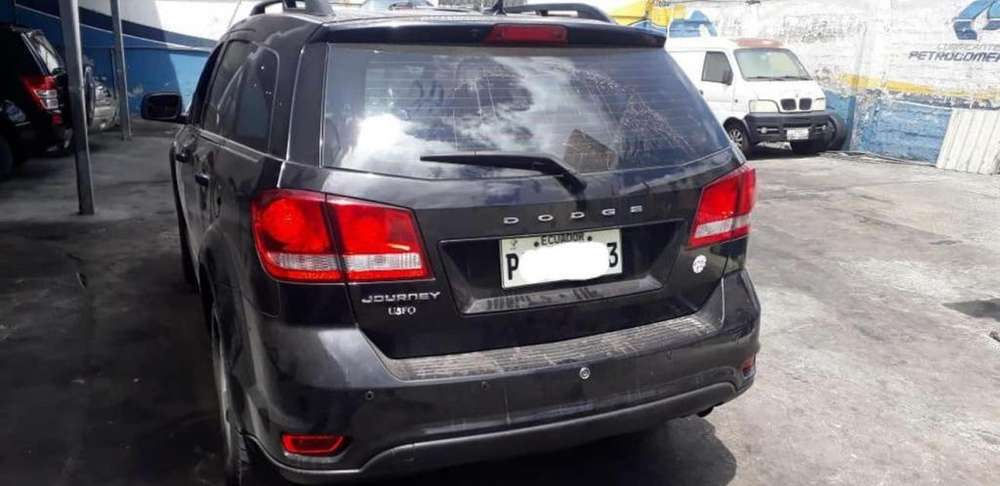 <strong>dodge</strong> Journey 2013 - 120000 km