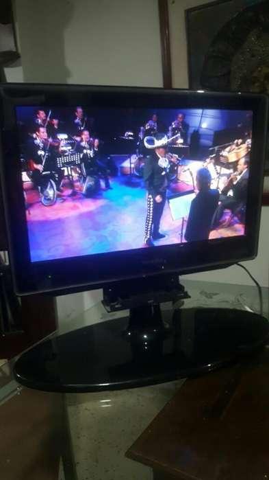 Tv Monitor de 20 <strong>toshiba</strong> con Dvd Integra