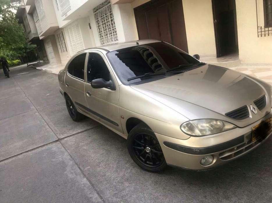 Renault Megane  2003 - 167000 km