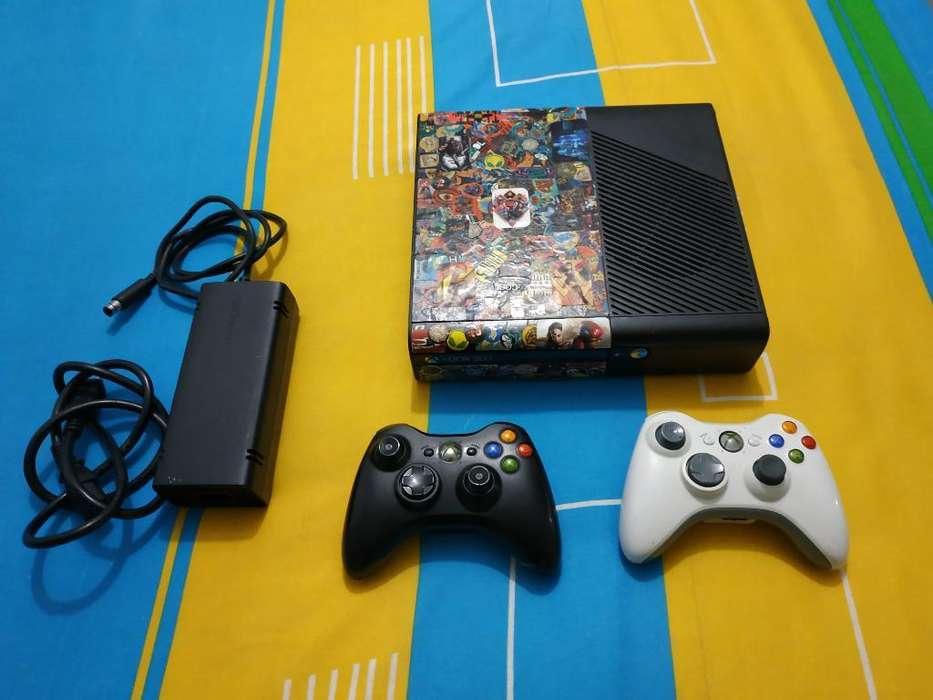 Xbox 360 Super Slim (lt6)