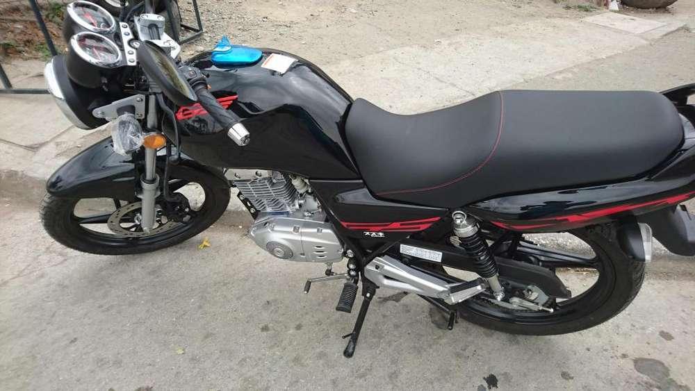 Moto SUSUKI GS 125 <strong>nueva</strong>
