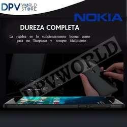 Estuche Nokia 6 Nillkin Rigido Antigolpes Acabado Elegante