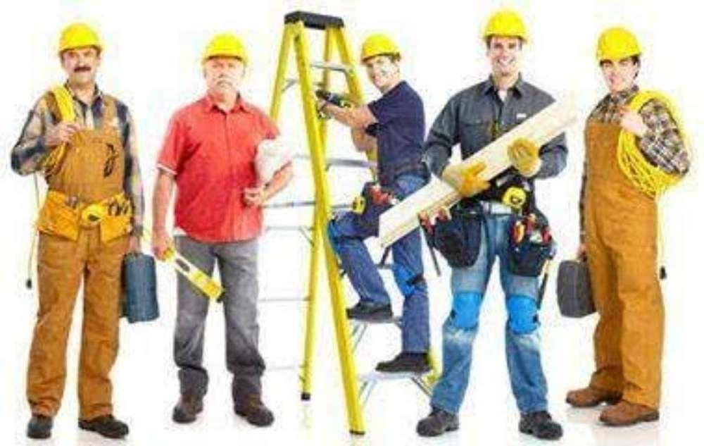 Oportunidad Trabajo Mantenimiento