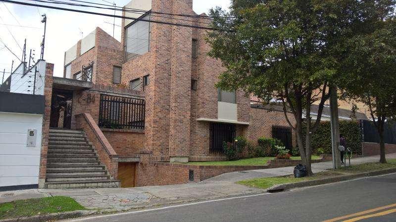 <strong>apartamento</strong> En Arriendo En Bogota Santa Barbara Alta-Usaquén Cod. ABBRE109818
