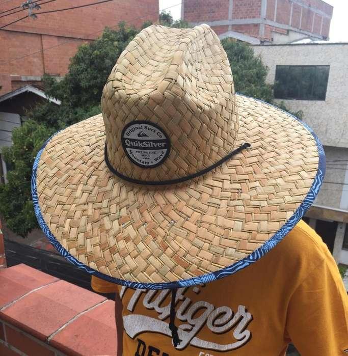 Sombrero Quicksilver Original