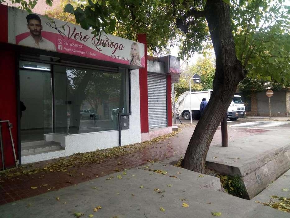 Alquiler de Local Comercial en Capital, Mendoza.