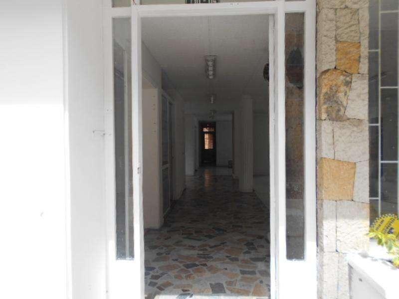Cod. ABLUQ2018060019 Casa En Arriendo En Bogota Santa Barbara Alta-Usaquén