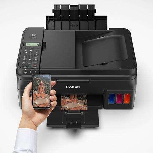 impresora canon G4110