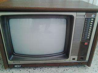 TV <strong>toshiba</strong> CONVENCIONAL